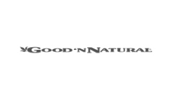 Good N'Natural Logo